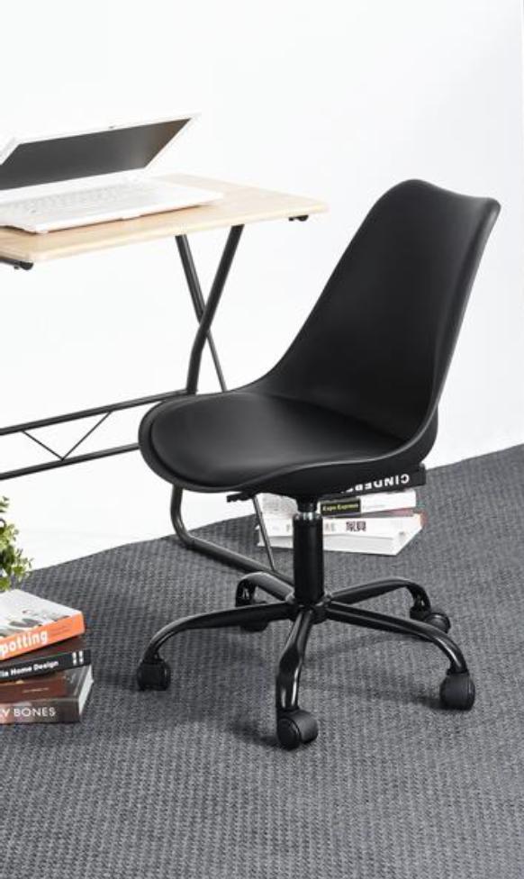 Samma home silla eames oficina keta retro for Sillas oficina black friday